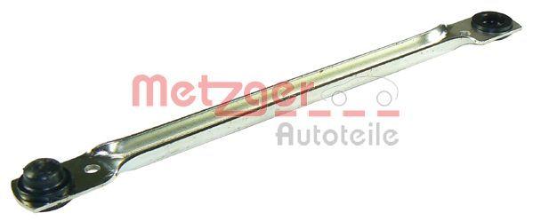 METZGER  2190110 Antriebsstange, Wischergestänge
