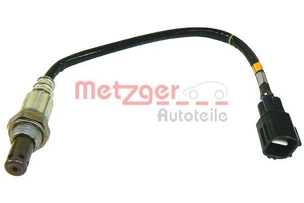 METZGER  0893115 Lambdasonde Kabellänge: 330mm