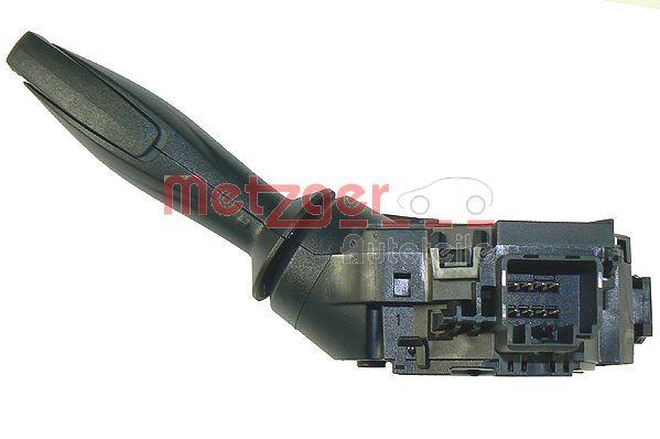 Control Stalk, indicators METZGER 0916179 rating
