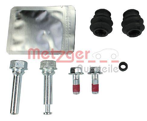 METZGER  113-1466X Guide Sleeve Kit, brake caliper