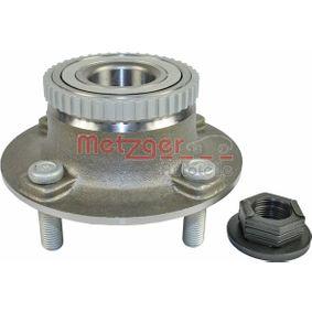 Wheel Bearing Kit Article № WM 862 £ 140,00