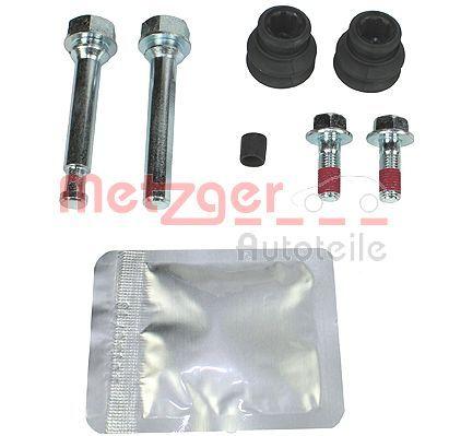 METZGER  113-1467X Guide Sleeve Kit, brake caliper