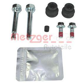 2008 KIA Ceed ED 1.6 Guide Sleeve Kit, brake caliper 113-1467X