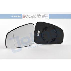 JOHNS  60 26 37-81 Spiegelglas, Außenspiegel