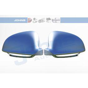 Капачка, външно огледало 95 41 39-95 Golf 5 (1K1) 1.9 TDI Г.П. 2004