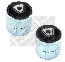 MAPCO  36679/2 Lagerung, Lenker Ø: 70mm, Innendurchmesser: 12mm
