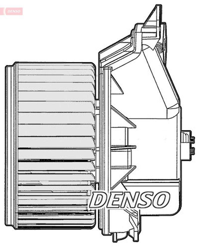 Artikelnummer DEA20010 DENSO Preise