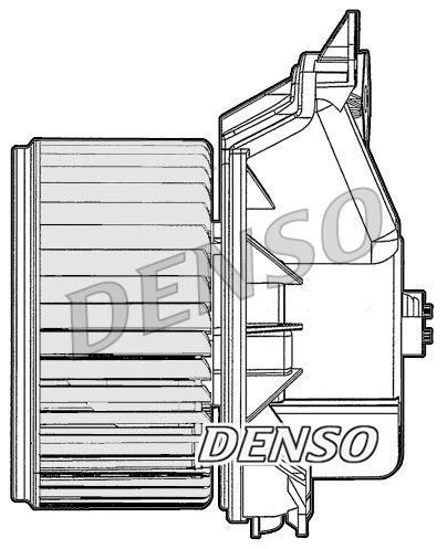 DENSO Art. Nr DEA20010 günstig