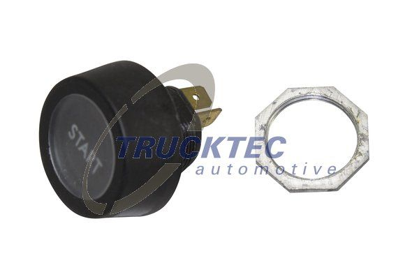TRUCKTEC AUTOMOTIVE  01.42.045 Ignition- / Starter Switch Number of connectors: 2