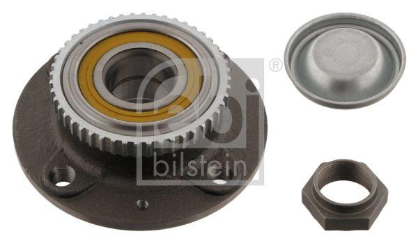 FEBI BILSTEIN  28498 Set rulment roata Ř: 129,0mm, Diametru interior: 32,0mm