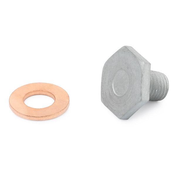 Drain Plug 38218 FEBI BILSTEIN 38218 original quality