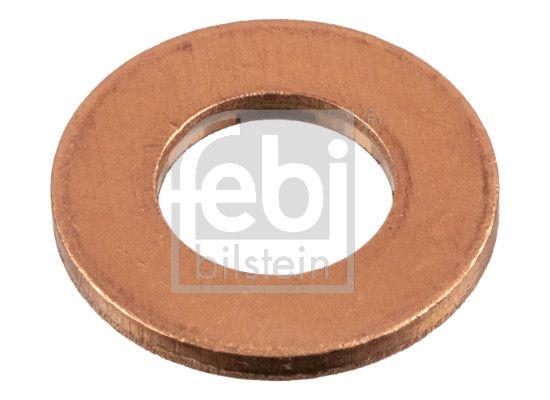 FEBI BILSTEIN  33960 Anillo de junta, tapón roscado de vaciado de aceite Ø: 20,0mm, Diám. int.: 10,0mm