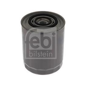 FEBI BILSTEIN  38882 Ölfilter Ø: 110,0mm, Höhe: 143,5mm