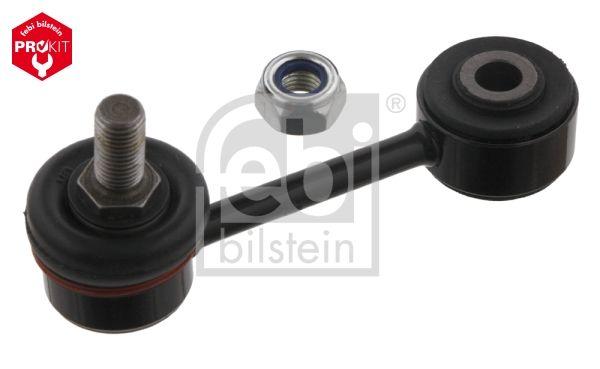 FEBI BILSTEIN  37055 Sensor, pressão colector de admissão Número de ligações: 4