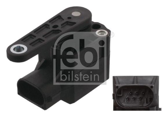 FEBI BILSTEIN Sensori, Xenonvalo (ajovalokorkeuden