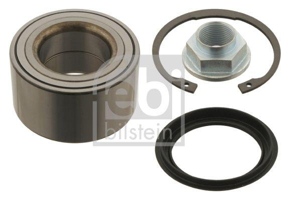 FEBI BILSTEIN  30087 Wheel Bearing Kit Ø: 74,0mm, Inner Diameter: 40,0mm