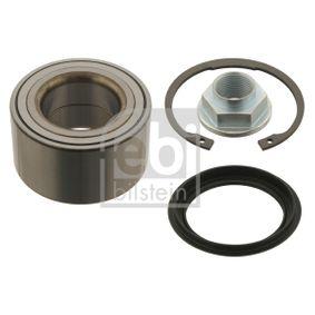 Wheel Bearing Kit Ø: 74,0mm, Inner Diameter: 40,0mm with OEM Number OK20133065A
