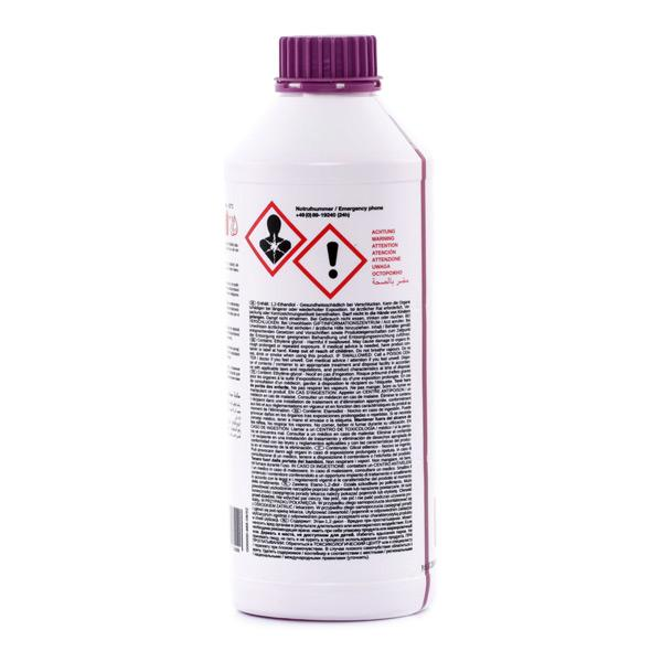 Glycol coolant FEBI BILSTEIN SAEJ1034 4027816374008