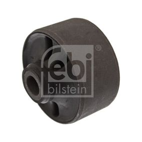FEBI BILSTEIN  41532 Control Arm- / Trailing Arm Bush Ø: 60,0mm, Inner Diameter: 12,0mm