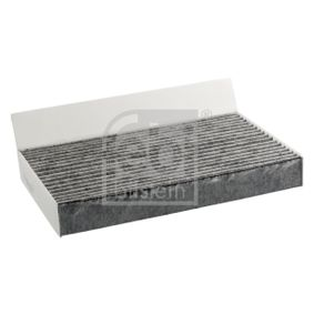 Filter, Innenraumluft 37567 MEGANE 3 Coupe (DZ0/1) 2.0 R.S. Bj 2016