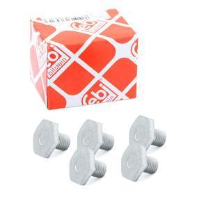 Sealing Plug, oil sump 36431 3008 (0U_) 2.0 HDi Hybrid4 MY 2014