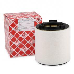 Air Filter 38881 Fabia 2 (542) 1.4 TSI RS MY 2011