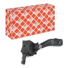 Wiper Switch with OEM Number 1K5 953 503 FB 9B9