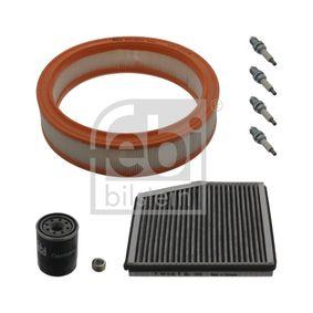 Teilesatz, Inspektion mit OEM-Nummer 55230822