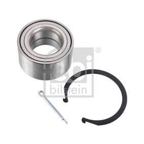 Wheel Bearing Kit Ø: 70,0mm, Inner Diameter: 38,0mm with OEM Number 5171829100