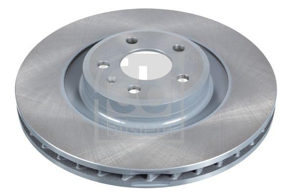 Brake Discs 36236 FEBI BILSTEIN 36236 original quality