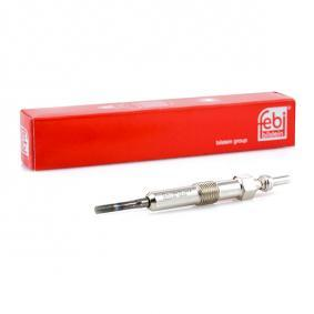 Glow Plug with OEM Number 11065-00 Q0E