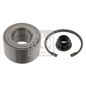 Wheel Bearing Kit 31189 RAV 4 II (CLA2_, XA2_, ZCA2_, ACA2_) 2.0 MY 2001
