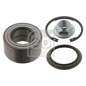 Wheel Bearing Kit Ø: 76,0mm, Inner Diameter: 42,0mm with OEM Number 0K552 33047