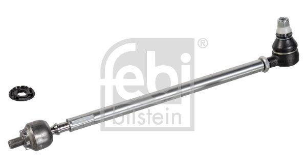 FEBI BILSTEIN  13535 Spark Plug Electrode Gap: 1,0mm