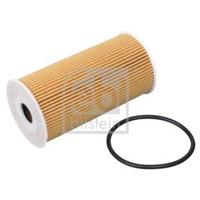 Oil Filter Ø: 57,0mm, Height: 112mm with OEM Number A626 184 00 00