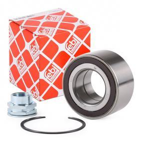 Kit cuscinetto ruota 28142 Ypsilon (312_) 1.2 ac 2012