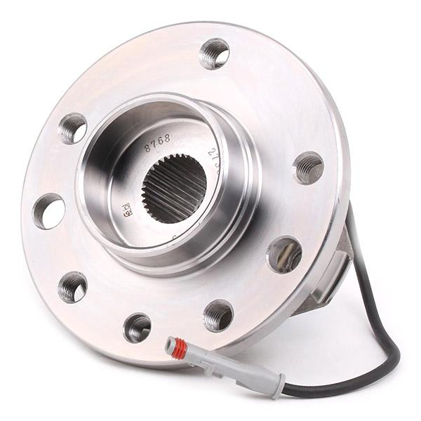 Wheel Bearing FEBI BILSTEIN 27386 rating