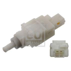 Brake Light Switch 37429 PUNTO (188) 1.2 16V 80 MY 2006