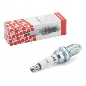 Spark Plug Electrode Gap: 1,0mm with OEM Number 91132086