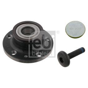Radlagersatz Ø: 136,0mm, Innendurchmesser: 32,0mm mit OEM-Nummer 1T0 598 611 B