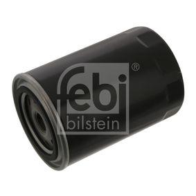 Ölfilter Ø: 95,5mm, Höhe: 151,5mm mit OEM-Nummer 068 115 561 F