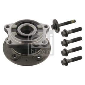 Wheel Bearing Kit Ø: 136,0mm, Inner Diameter: 29,0mm with OEM Number 31 340 100