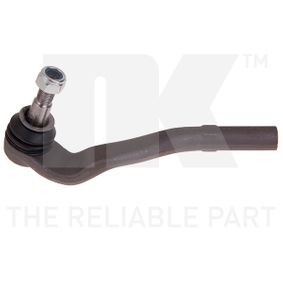 NK  5033369 Tie Rod End Thread Size: 14x1,5