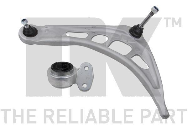 Barra oscilante, suspensión de ruedas NK 5011563 obtener