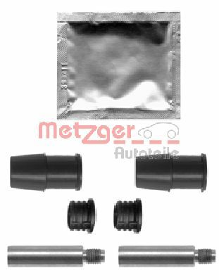 Article № Z1306X METZGER prices