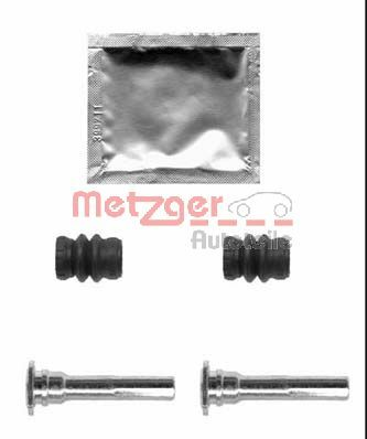 METZGER  113-1324X Führungshülsensatz, Bremssattel