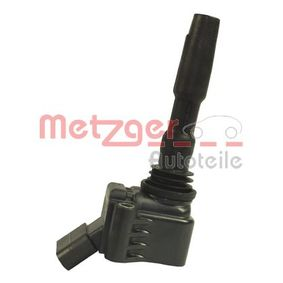 Ignition Coil Number of Poles: 4-pin connector with OEM Number 04C-905-110D