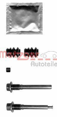METZGER  113-1373X Führungshülsensatz, Bremssattel