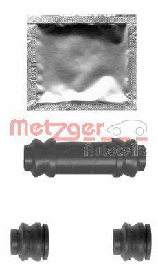 METZGER  113-1334 Zubehörsatz, Bremssattel