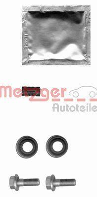 METZGER  113-1400 Zubehörsatz, Bremssattel
